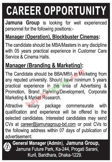 Career Marketing Group 91