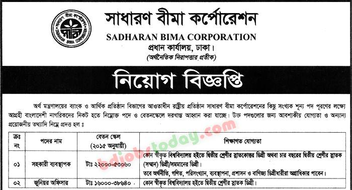 management structure of sadharan bima corporation Treaty with our local re-insurer sadharan bima corporation (sbc)  in  addition to state owned organization sadharan bima corporation.